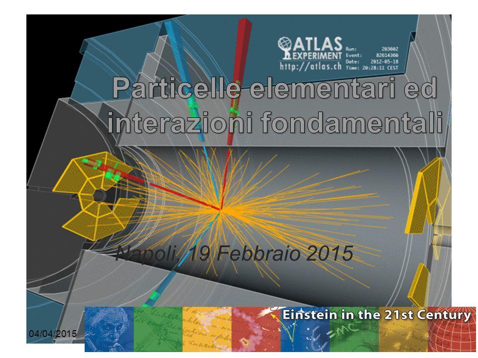 04/04/2015F. Conventi Napoli, 19 Febbraio 2015