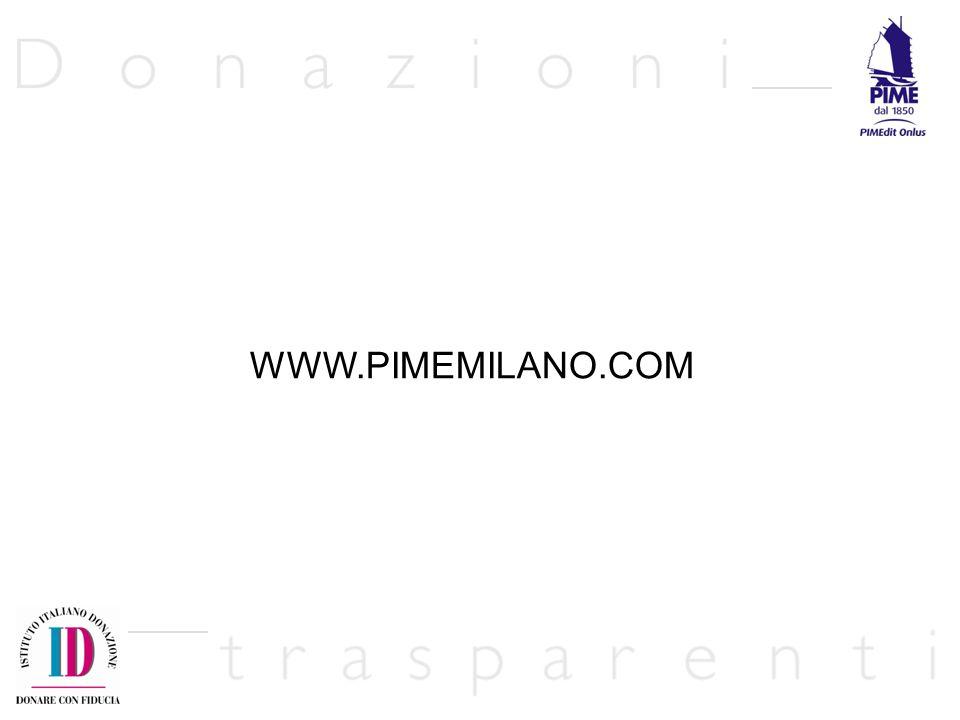 WWW.PIMEMILANO.COM