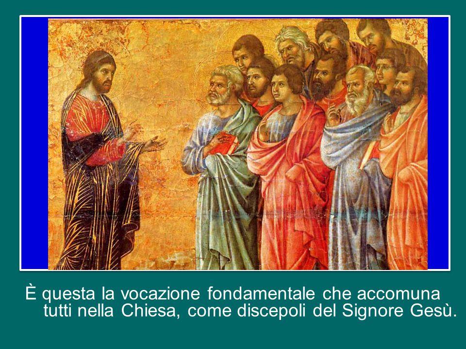 abbiamo già avuto modo di rimarcare che i tre Sacramenti del Battesimo, della Confermazione e dell'Eucaristia costituiscono insieme il mistero della «