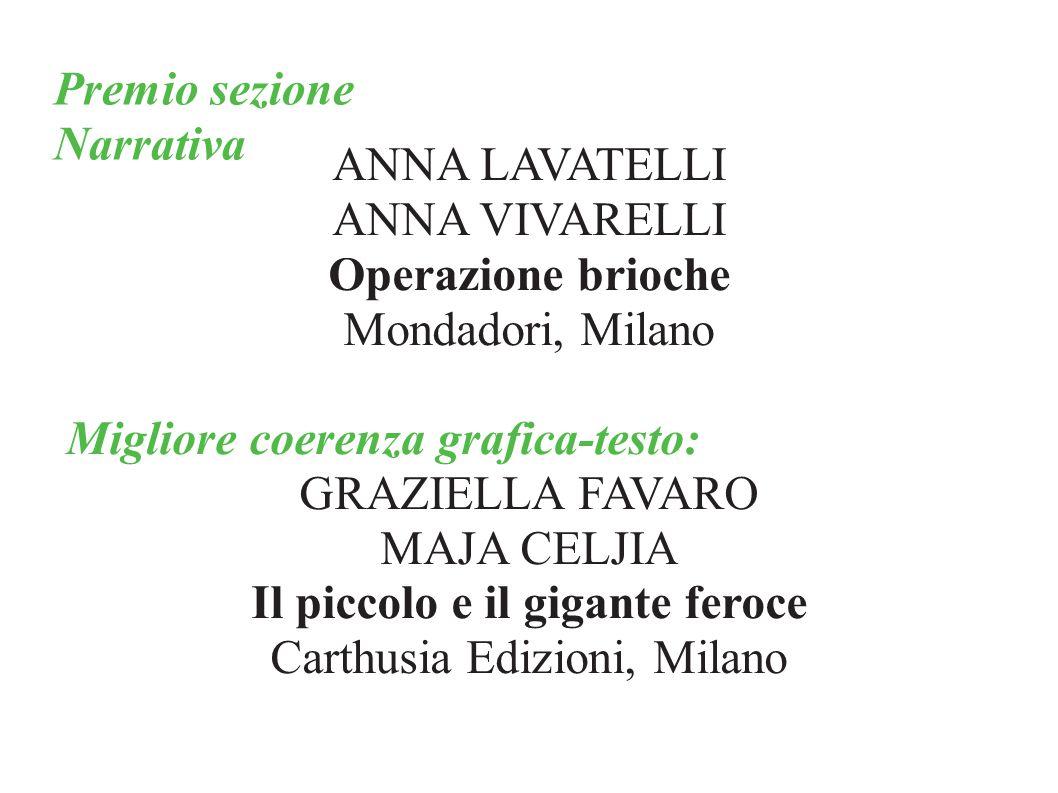 7a EDIZIONE 2004-2005 Dedicata a Giuseppe Panini Premio sezione Divulgazione Scientifica: ROBERTO ALESSANDRINI Dalla natura alla tavola Franco Panini Ragazzi, Modena
