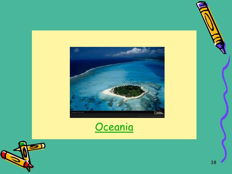 Oceania 38