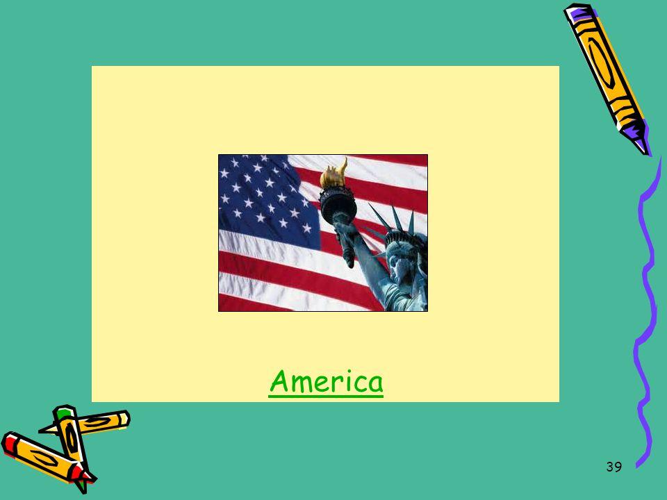 America 39