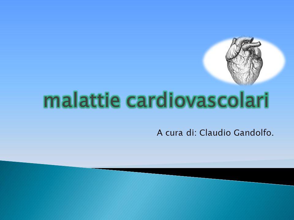 A cura di: Claudio Gandolfo.