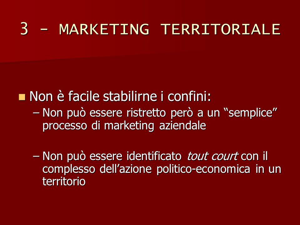 24 - LE FUNZIONI DEL MARKETING DEL TERRITORIO (Caroli) M.