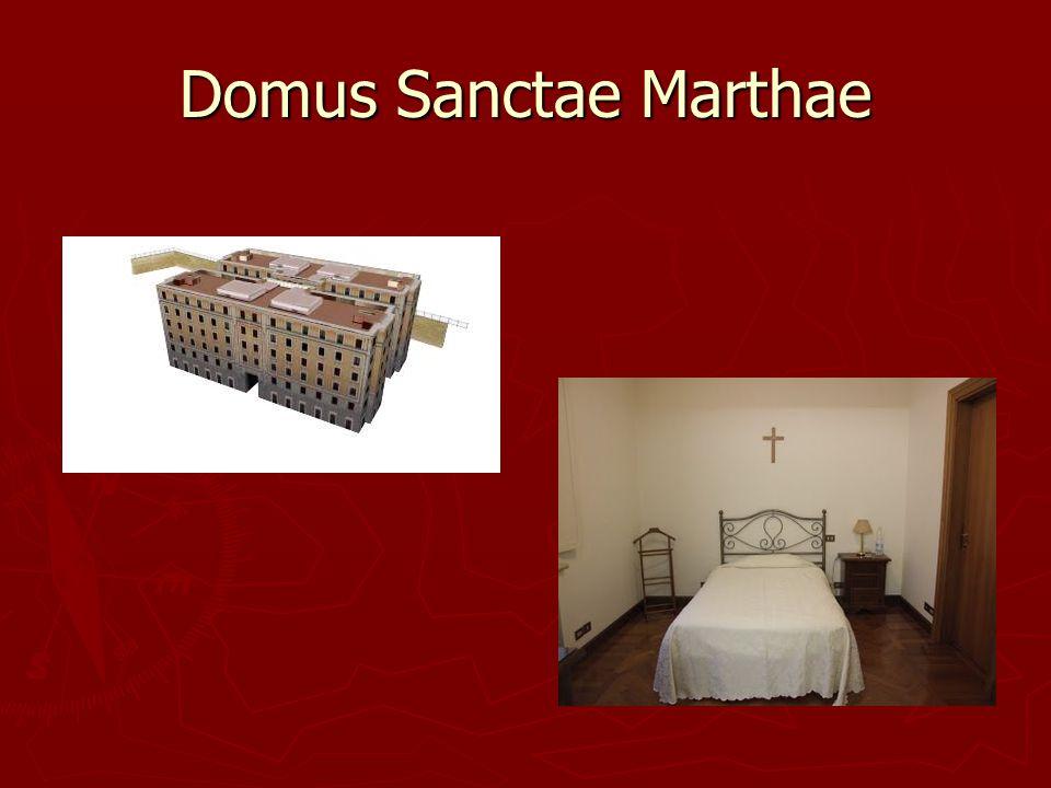 Domus Sanctae Marthae