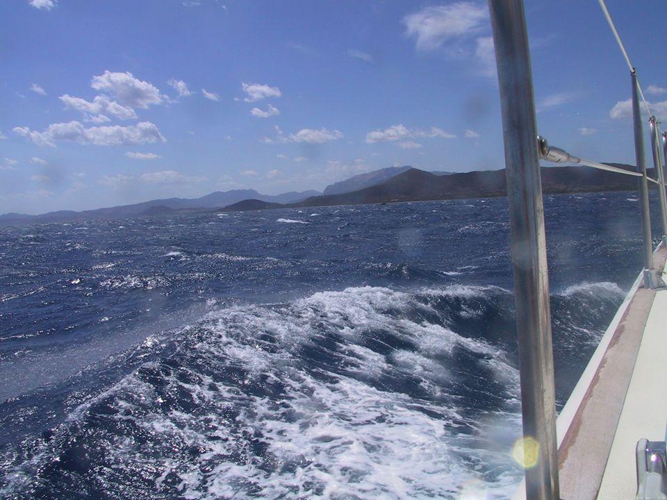RIMINI 11 Novembre 2005 Come e cosa è cambiato nella cultura della sicurezza in mare in questi ultimi dieci anni?