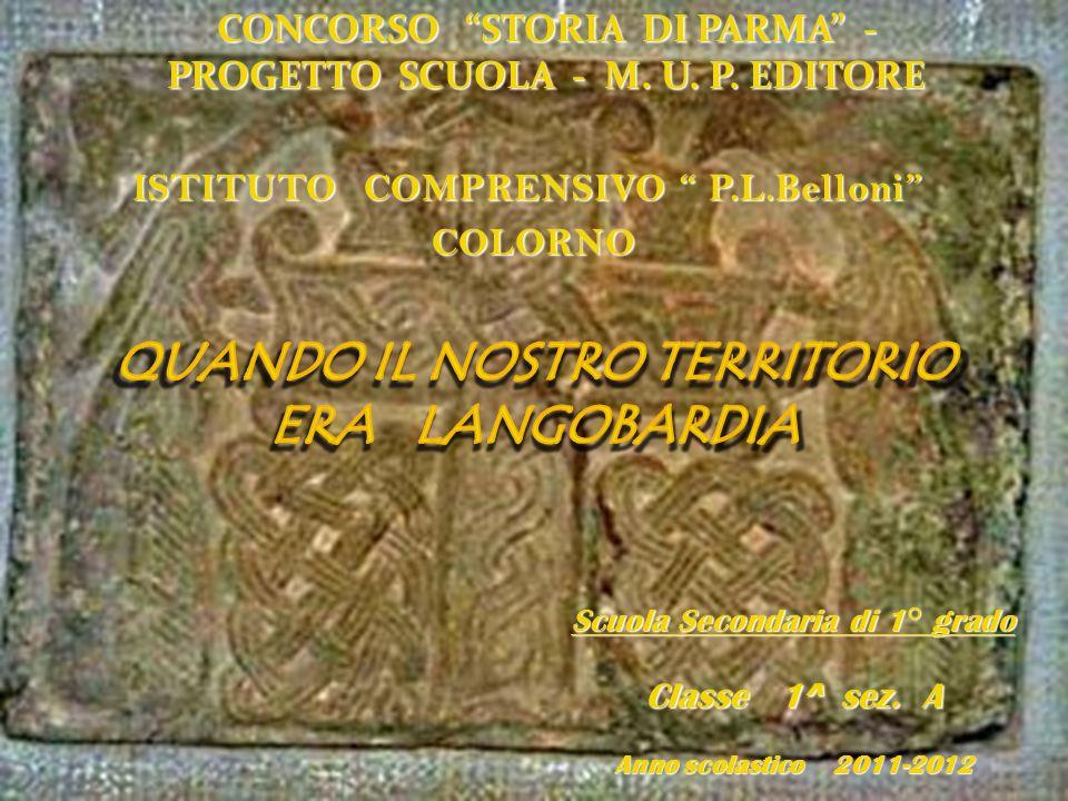 """Scuola Secondaria di 1° grado Classe 1^ sez. A Anno scolastico 2011-2012 ISTITUTO COMPRENSIVO """" P.L.Belloni"""" ISTITUTO COMPRENSIVO """" P.L.Belloni"""" COLOR"""