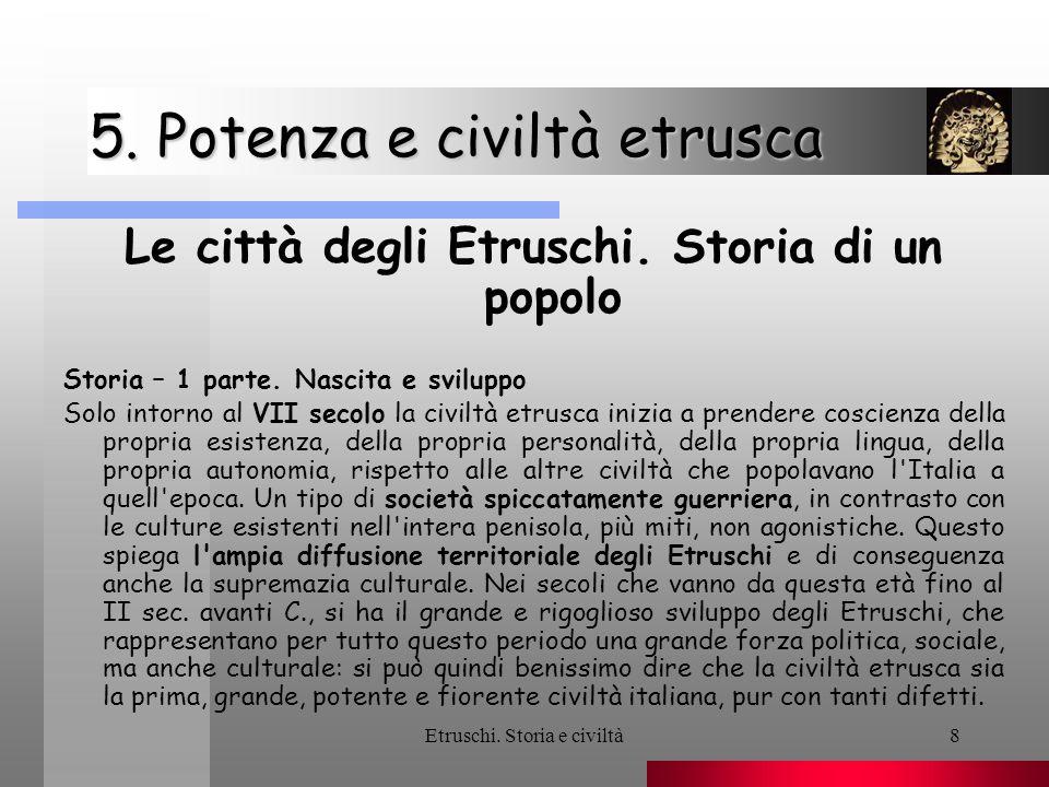Etruschi.Storia e civiltà19 13.