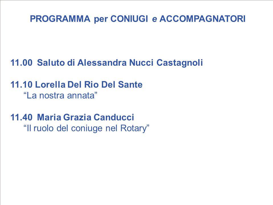 5 SISD Repubblica di San Marino 22/02/2014 Governatore 2014-2015 Ferdinando Del Sante Emilia Romagna - Repubblica di San Marino Distretto 2072