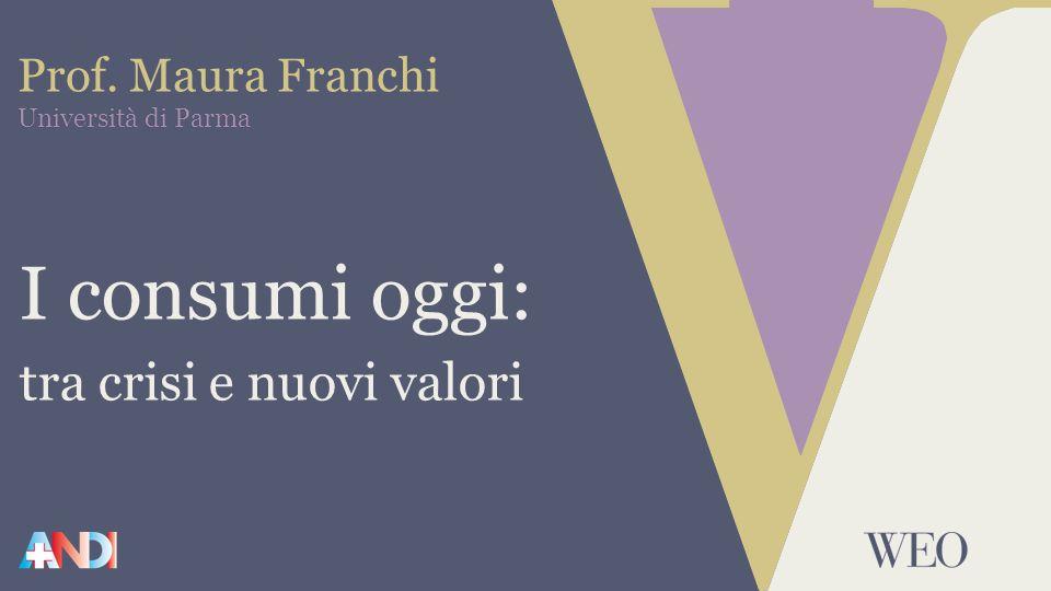 Cernobbio - Gran Hotel Villa d'Este, 10 maggio 2014 Università di Parma Prof.