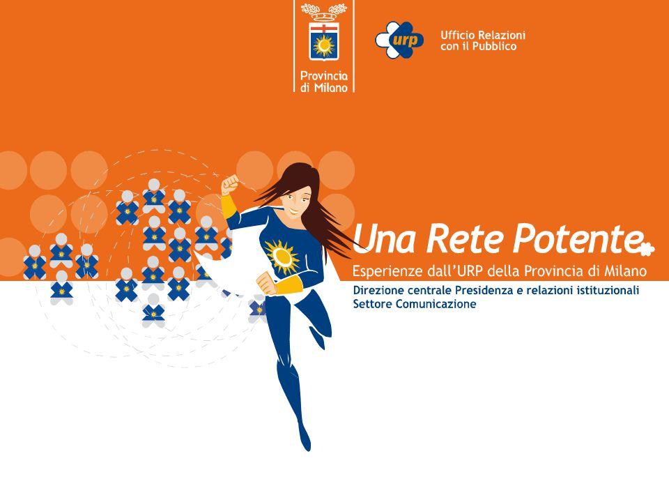 Licia Betterelli – Responsabile URP – ForumPA 21 maggio 2007