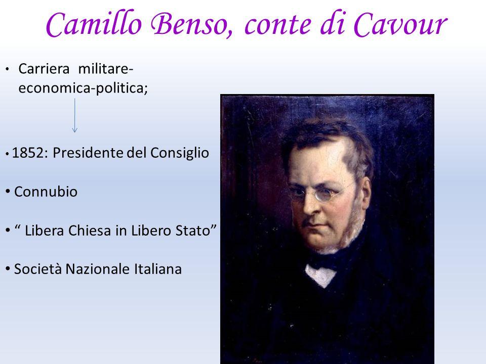 Giuseppe Garibaldi Garibaldi – Cavour - Mazzini da mazziniano a filosabaudo Caro Mazzini, O possiamo fare da noi soli, allontanando dall'Italia gli stranieri, oppure dobbiamo appoggiarci a un governo da cui possiamo sperare di ottenere soltanto l'unità d'Italia.