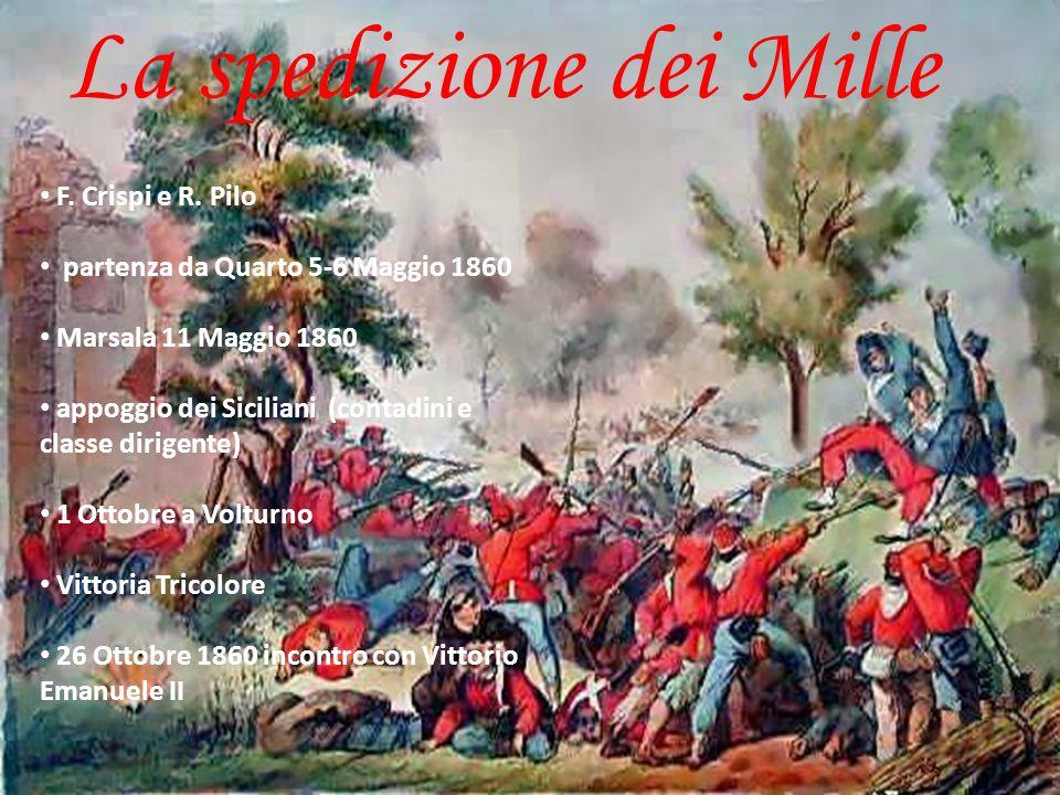 Regno d'Italia 17 marzo 1861 monarchia costituzionale Parlamento: camera alta e bassa classe politica: destra e sinistra diritto di voto fragilità del nuovo stato