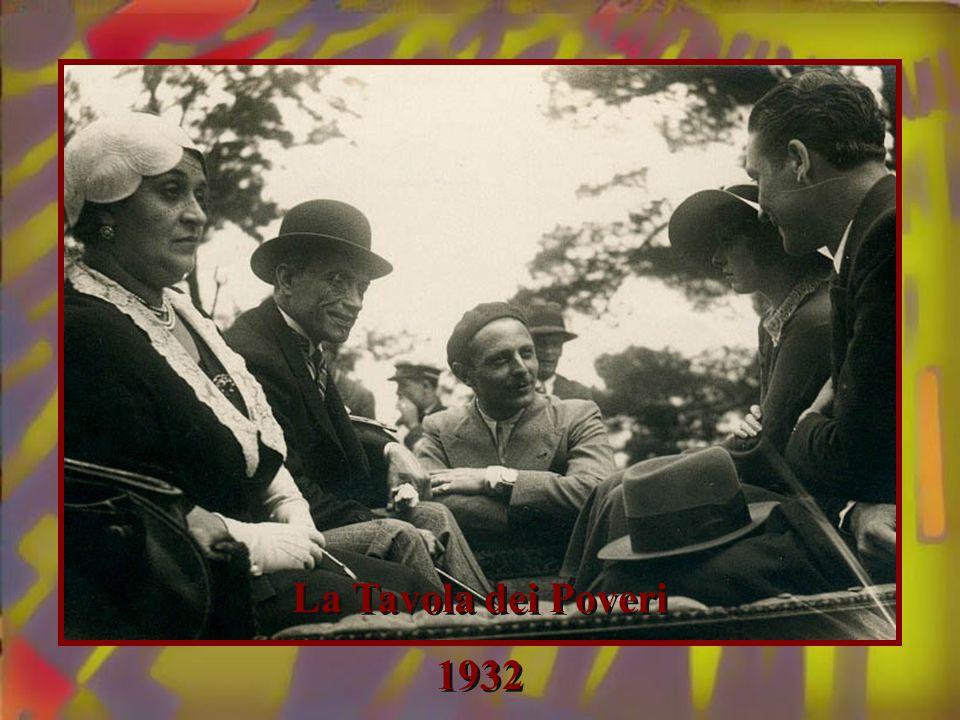 La Tavola dei Poveri 1932 La Tavola dei Poveri 1932