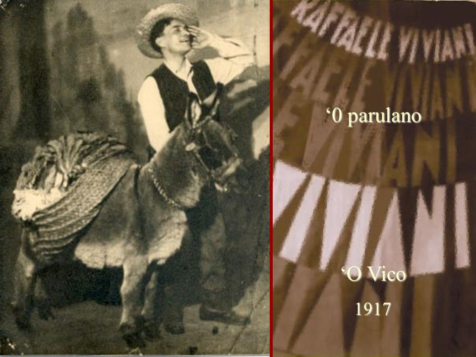 1917 '0 parulano