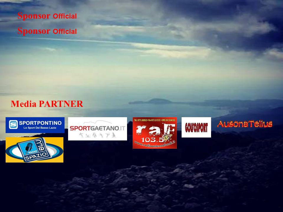Media PARTNER Sponsor Official