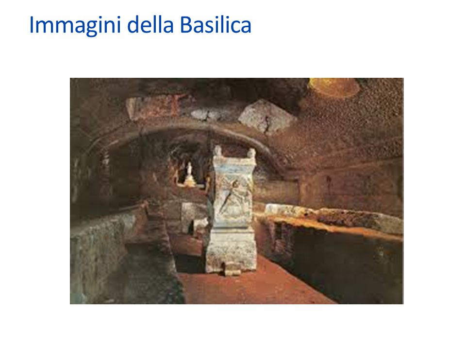 Fonti www.Basilicasanclemente.com www.wikipedia.org/wiki/Basilica_di_Sa n_Clemente_al_Lateranowww.romaseg reta.it www.wikipedia.org/wiki/Basilica_di_Sa n_Clemente_al_Lateranowww.romaseg reta.it