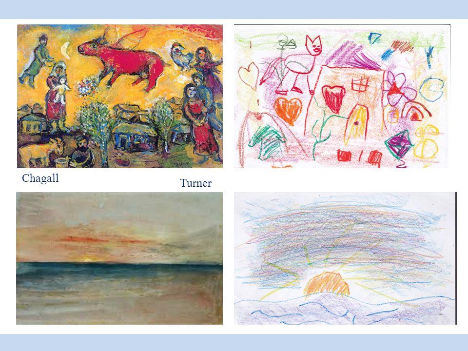 Chagall Turner