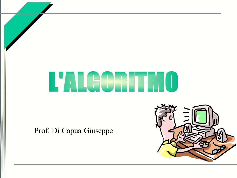 Prof. Di Capua Giuseppe