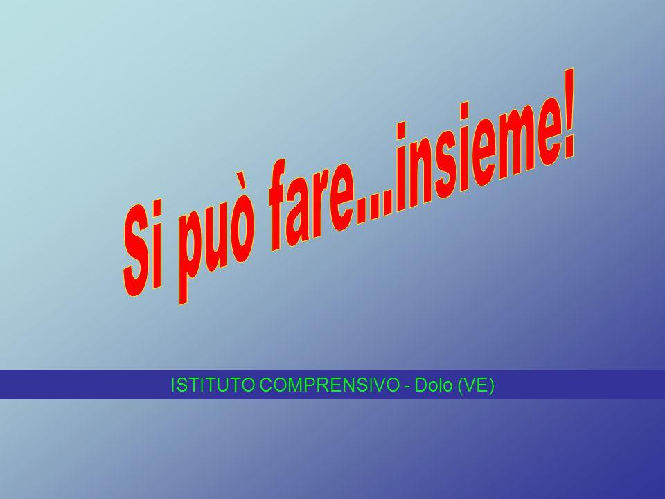 ISTITUTO COMPRENSIVO - Dolo (VE)