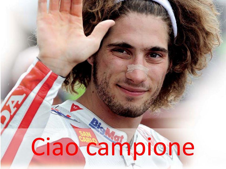 Ciao campione