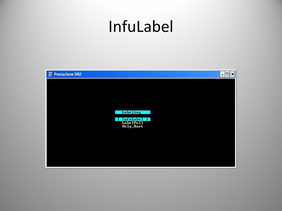 InfuLabel