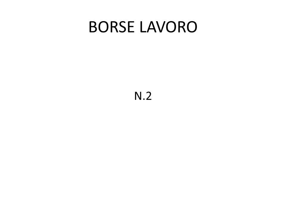 BORSE LAVORO N.2