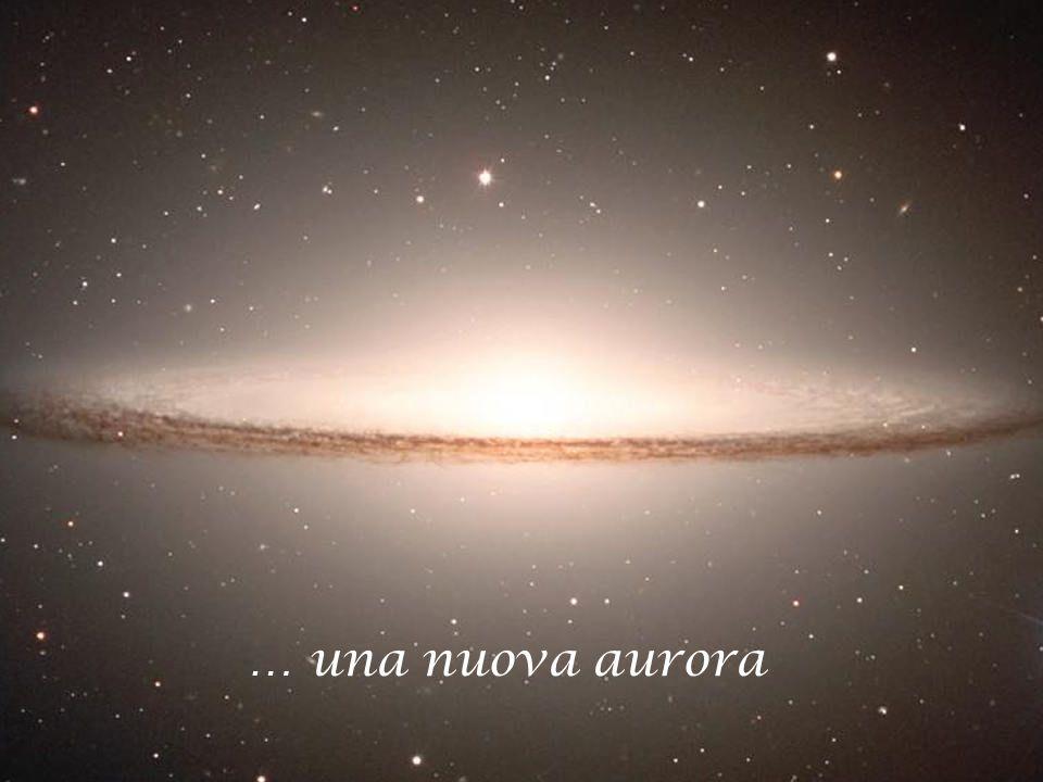 … una nuova aurora
