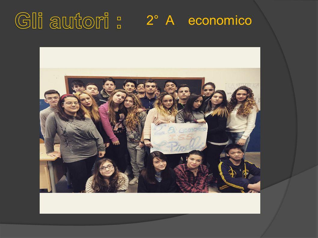 2° A economico