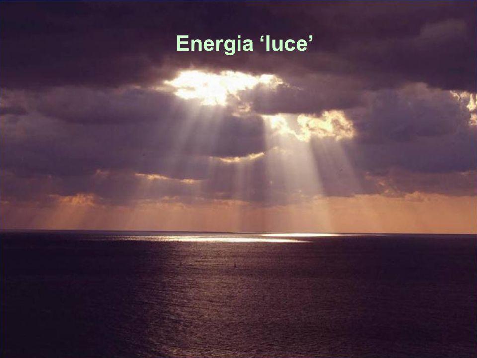 Energia 'luce'
