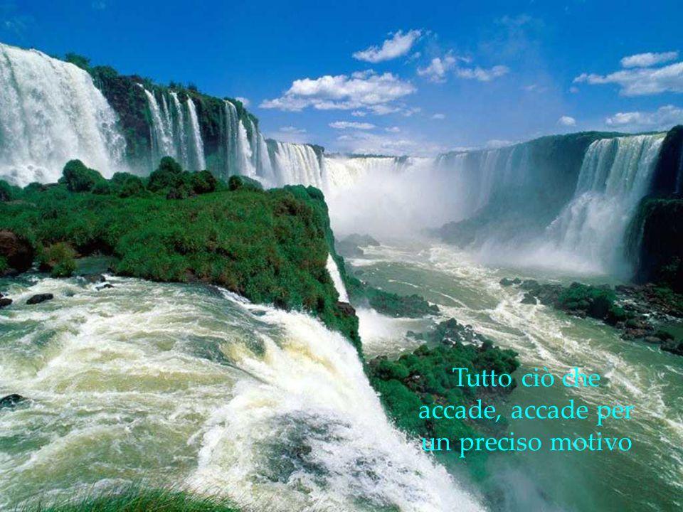 Che tu possa sempre avere Aria da respirare, Fuoco per riscaldarti, Acqua per dissetarti E Terra per vivere.