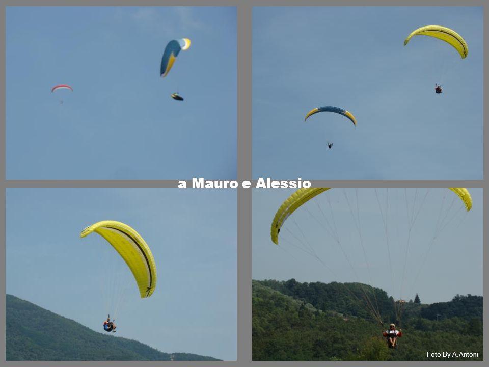 a Mauro e Alessio Foto By A.Antoni