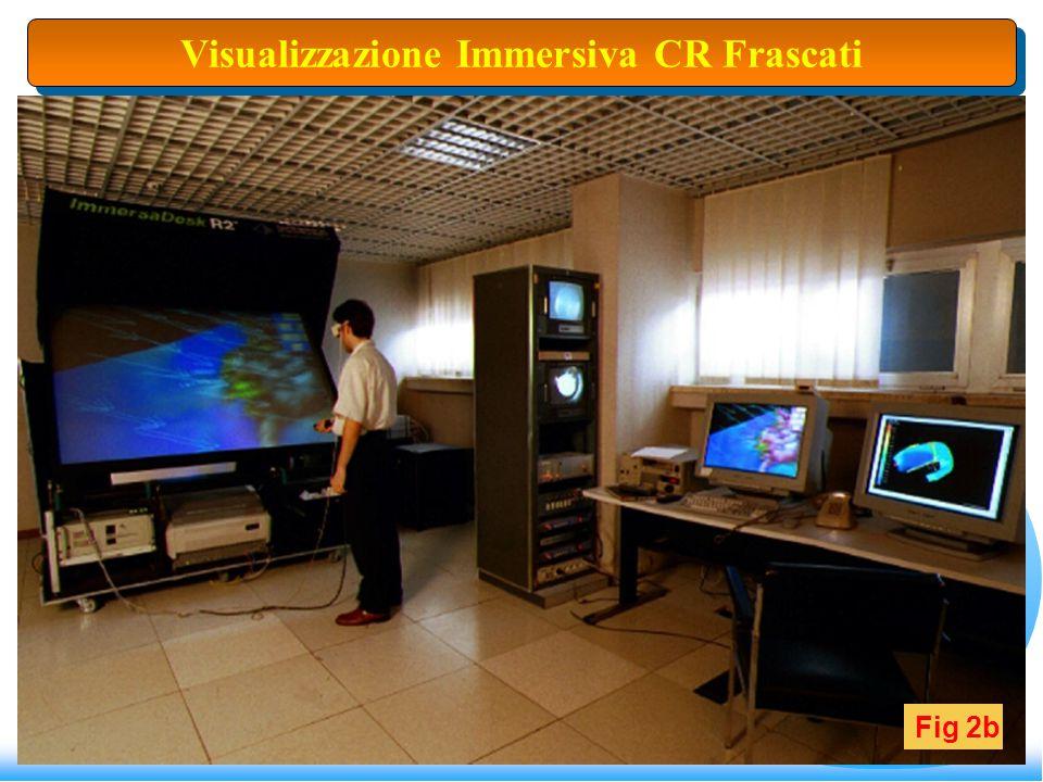 Visualizzazione Immersiva CR Frascati Fig 2b