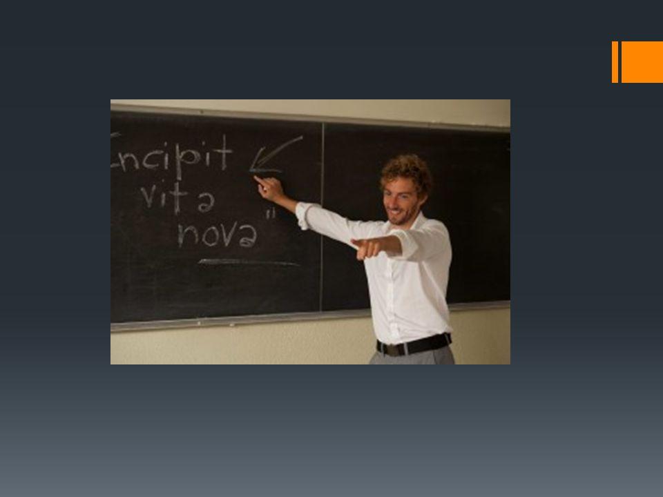 L'insegnante educa … alla crescita globale