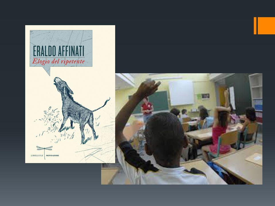 L'insegnante trasfigura …l'insegnamento