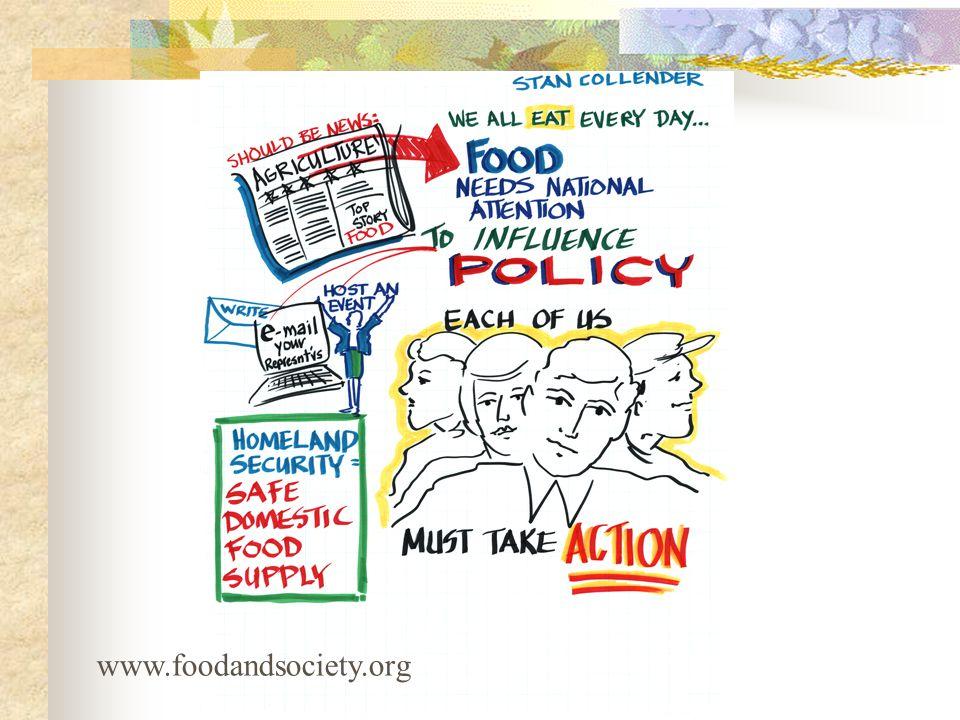 www.foodandsociety.org