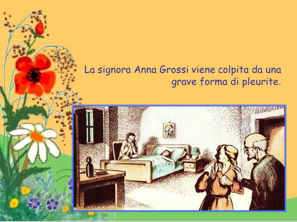 Nel 1929 i resti mortali di Maria Goretti vengono trasferiti solennemente dal cimitero di Nettuno al nuovo Santuario della Madonna delle grazie. Mirac