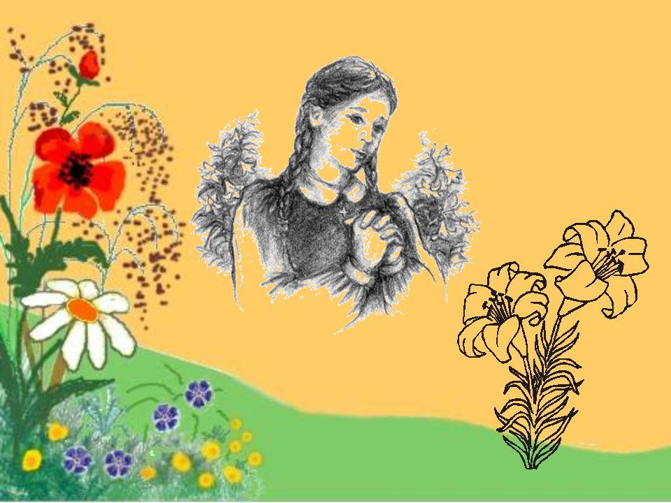 Marietta riposa nel suo santuario di Nettuno, diventato centro mondiale di spiritualità. Aspetta tutti con simpatia e con amore.