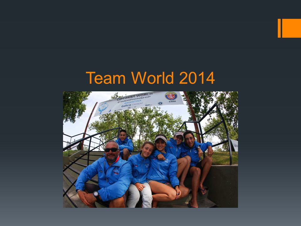 Team World 2014