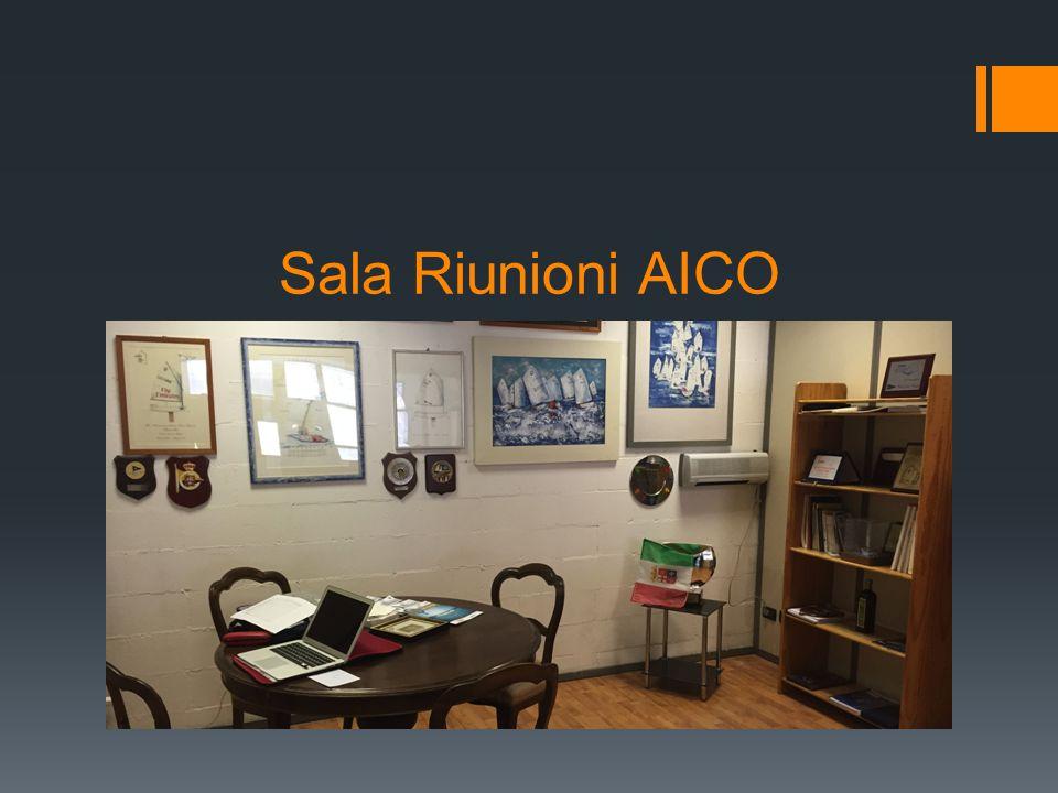 Sala Riunioni AICO