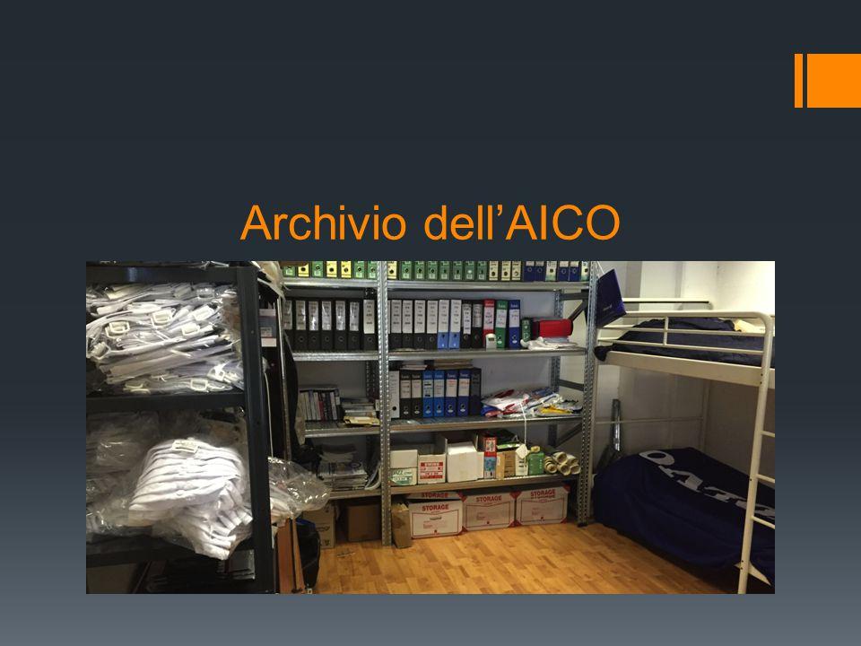 Archivio dell'AICO