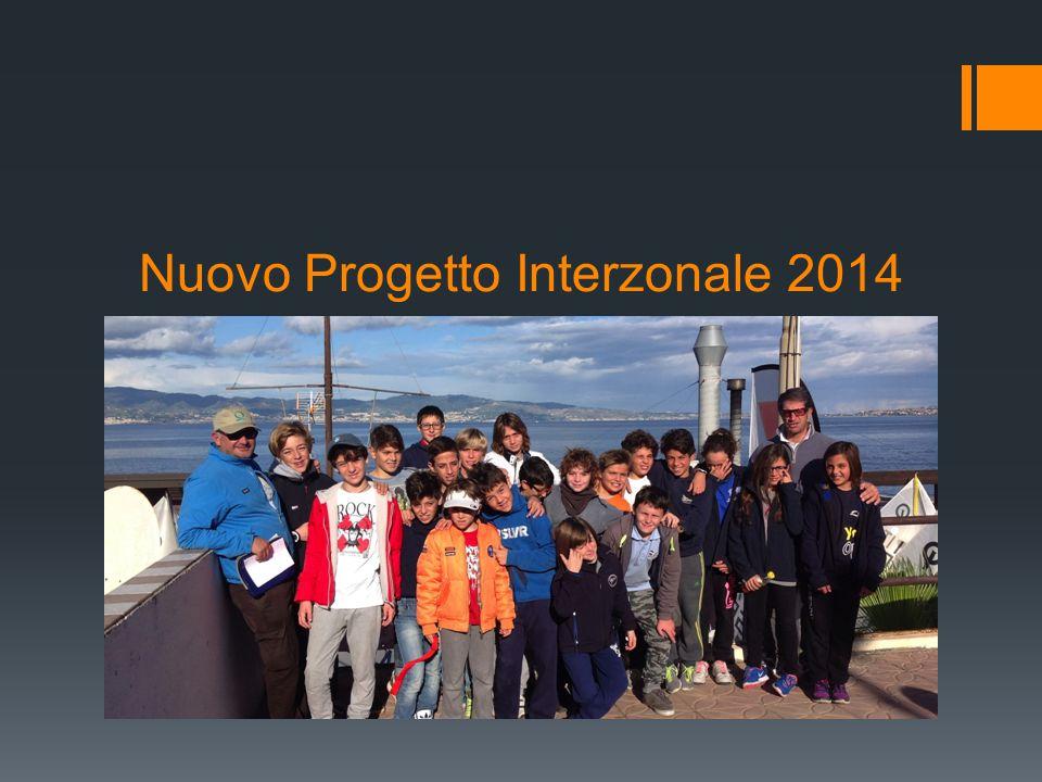 Nuovo Progetto Interzonale 2014