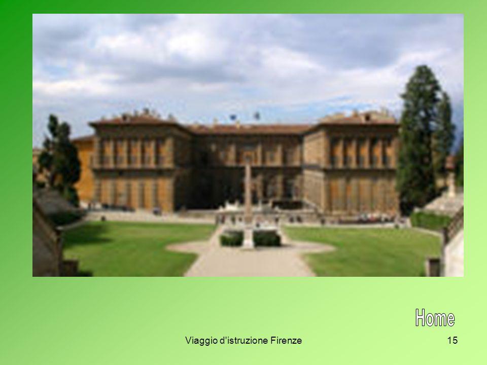 Viaggio d istruzione Firenze15