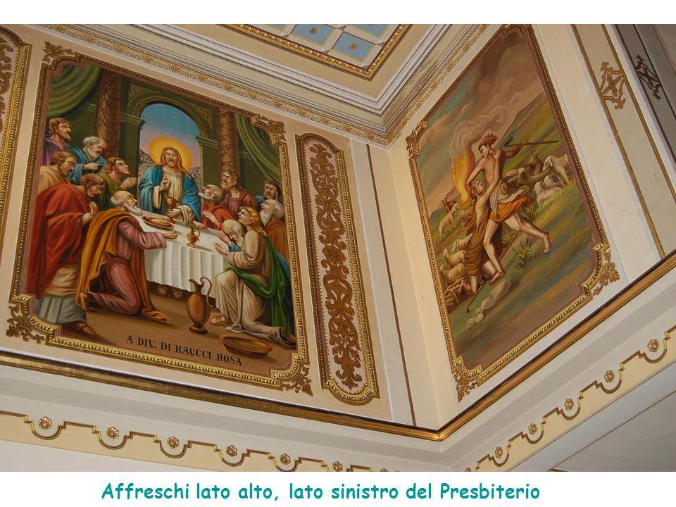 Il Presbiterio