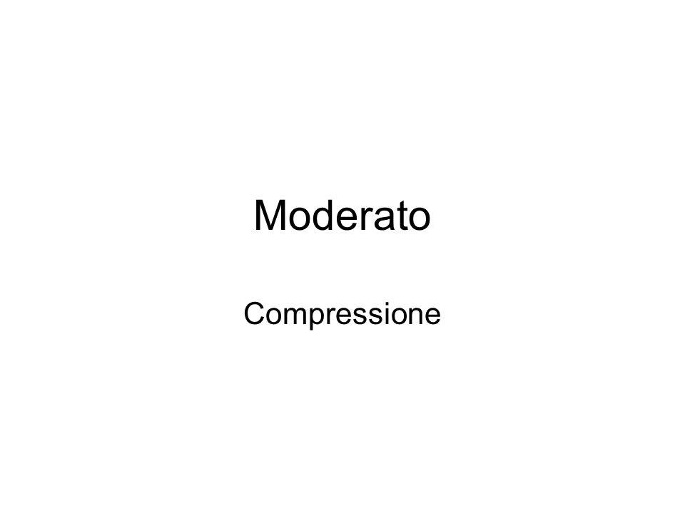 Compressione
