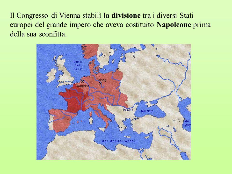 Tutte queste battaglie, che avevano come obiettivo la cacciata degli Austriaci dall Italia, avvennero sempre nel Nord d Italia.