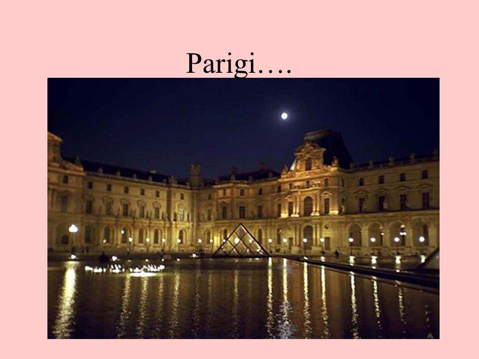 Parigi….