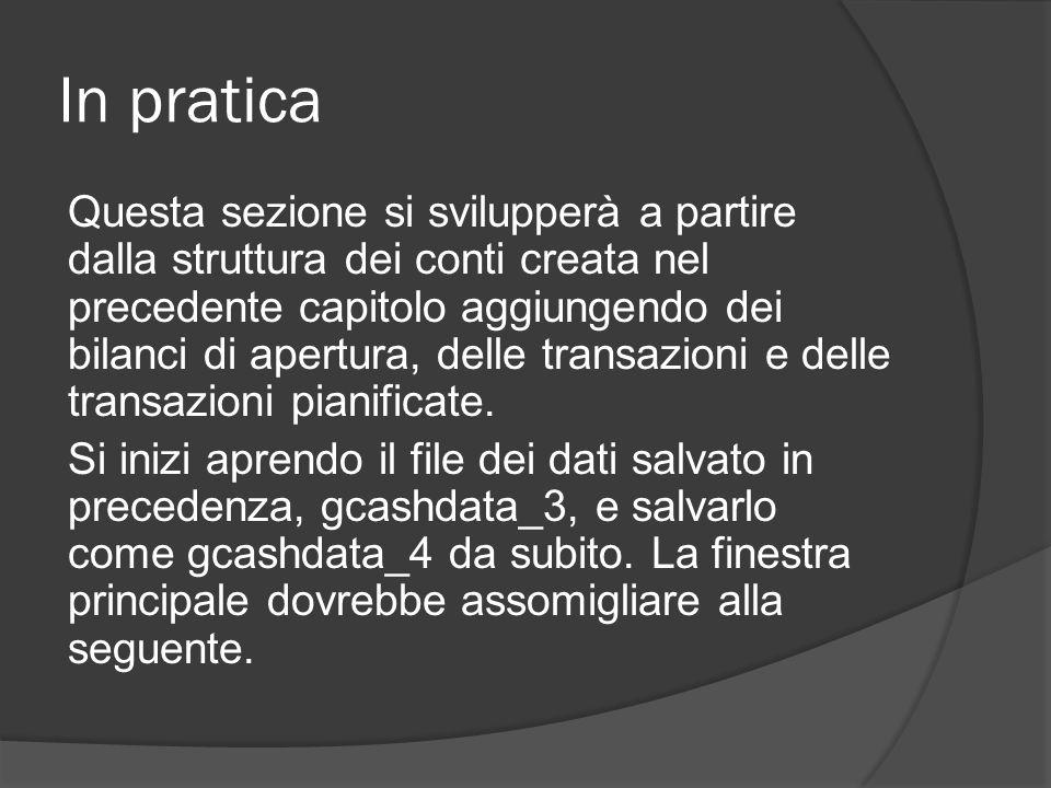 Finestra principale gcashdata_4