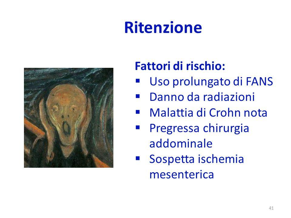 42 Cappuccio Nucleo di Lattosio e Bario Sensore RFID Finestra di esposizione Involucro in Parilene 12mm Given ® Patency System Soluzione: