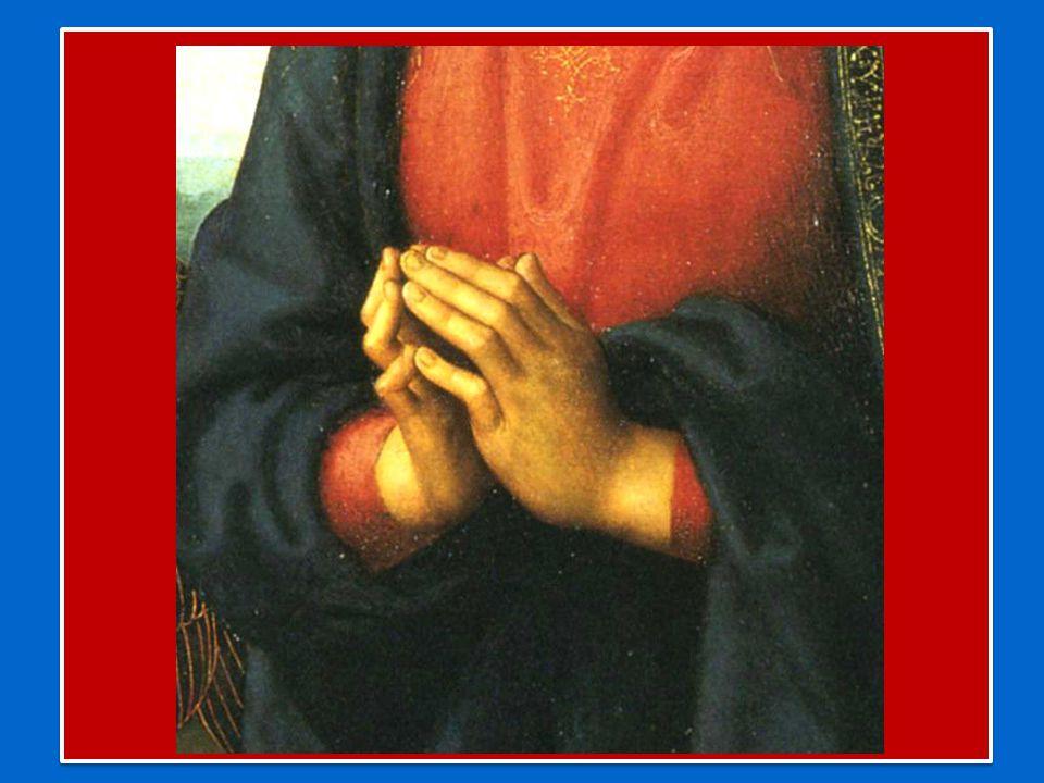 S. Alfonso descrive la preghiera come «il mezzo necessario e sicuro per ottenere la salvezza e tutte le grazie di cui abbiamo bisogno per conseguirla»